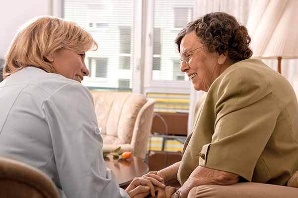My Client has moved into a nursing home, can I still access the CGT exemptions on their home when they die?