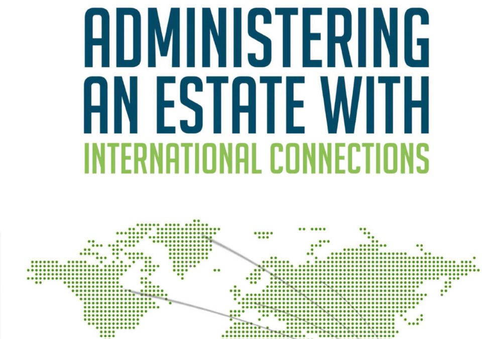 The Australian Tax Pitfalls of Administering an Estate with International connections